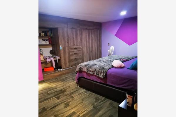 Foto de casa en venta en mariano jiménez 1, nueva chapultepec, morelia, michoacán de ocampo, 20136793 No. 09
