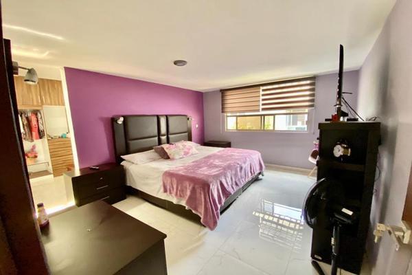 Foto de casa en venta en mariano jiménez 1, nueva chapultepec, morelia, michoacán de ocampo, 20136793 No. 14