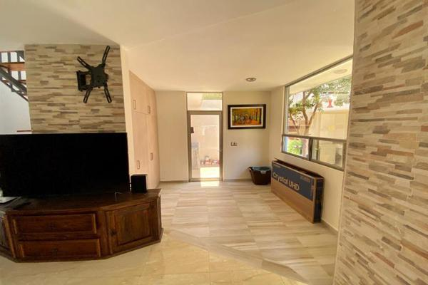Foto de casa en venta en mariano jiménez 1, nueva chapultepec, morelia, michoacán de ocampo, 20136793 No. 18