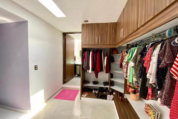 Foto de casa en venta en mariano jiménez 1, nueva chapultepec, morelia, michoacán de ocampo, 20136793 No. 19