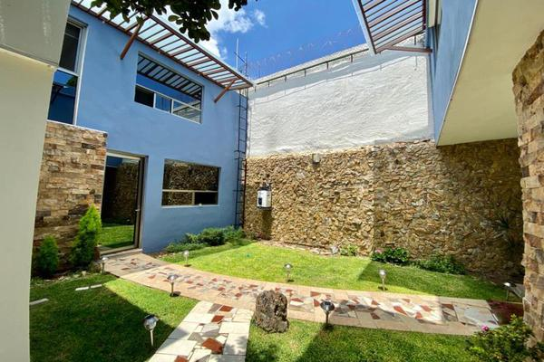 Foto de casa en venta en mariano jiménez 1, nueva chapultepec, morelia, michoacán de ocampo, 20136793 No. 20