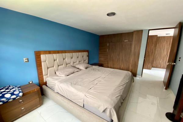 Foto de casa en venta en mariano jiménez 1, nueva chapultepec, morelia, michoacán de ocampo, 20136793 No. 21