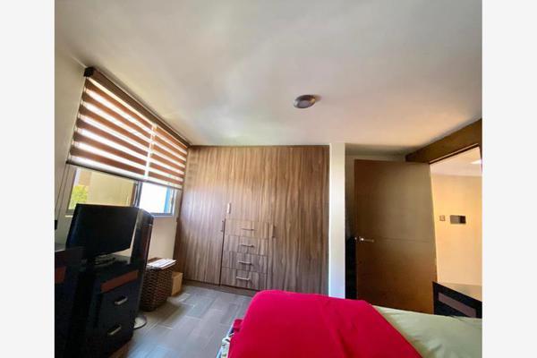 Foto de casa en venta en mariano jiménez 1, nueva chapultepec, morelia, michoacán de ocampo, 20136793 No. 23