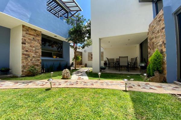 Foto de casa en venta en mariano jiménez 1, nueva chapultepec, morelia, michoacán de ocampo, 20136793 No. 24