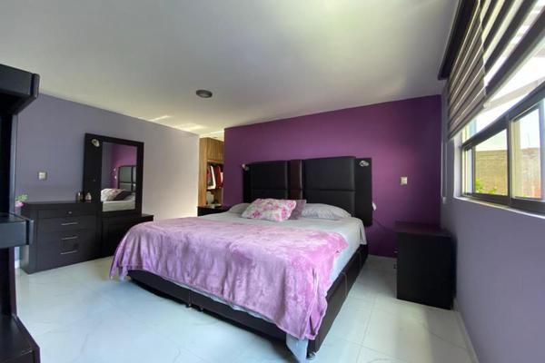 Foto de casa en venta en mariano jiménez 1, nueva chapultepec, morelia, michoacán de ocampo, 20136793 No. 25