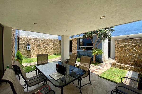 Foto de casa en venta en mariano jiménez 1, nueva chapultepec, morelia, michoacán de ocampo, 20136793 No. 27