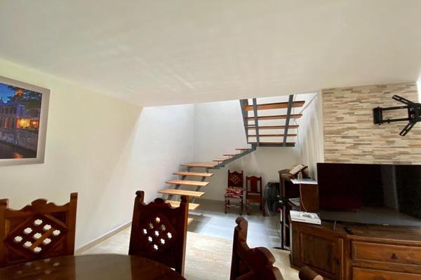 Foto de casa en venta en mariano jiménez 1, nueva chapultepec, morelia, michoacán de ocampo, 20136793 No. 29