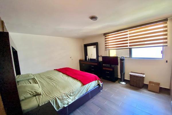 Foto de casa en venta en mariano jiménez 1, nueva chapultepec, morelia, michoacán de ocampo, 20136793 No. 31