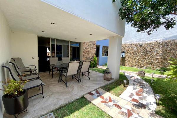 Foto de casa en venta en mariano jiménez 1, nueva chapultepec, morelia, michoacán de ocampo, 20136793 No. 32