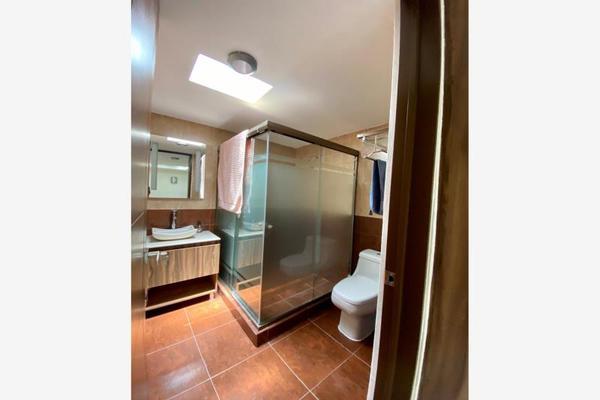 Foto de casa en venta en mariano jiménez 1, nueva chapultepec, morelia, michoacán de ocampo, 20136793 No. 33