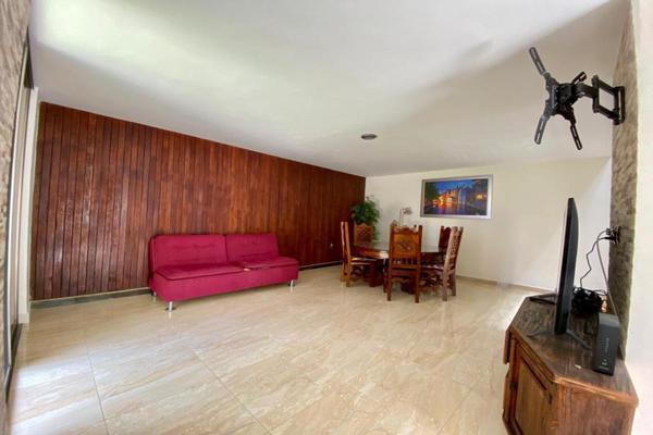 Foto de casa en venta en mariano jiménez 1, nueva chapultepec, morelia, michoacán de ocampo, 20136793 No. 35