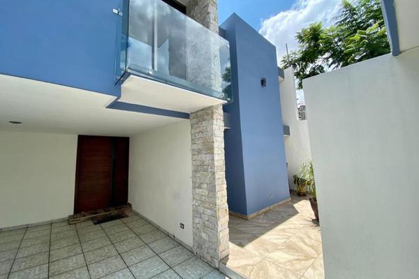 Foto de casa en venta en mariano jiménez 1, nueva chapultepec, morelia, michoacán de ocampo, 20136793 No. 36