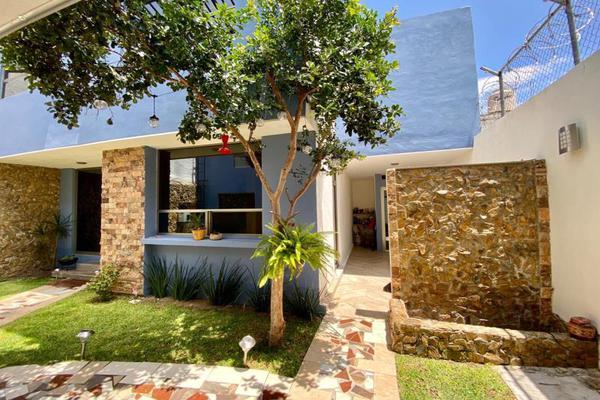 Foto de casa en venta en mariano jiménez 1, nueva chapultepec, morelia, michoacán de ocampo, 20136793 No. 37