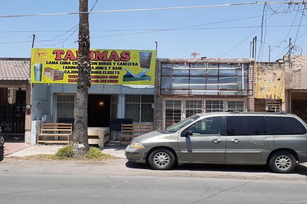 Foto de local en venta en mariano lopez ortiz 545, torreón centro, torreón, coahuila de zaragoza, 8850585 No. 02
