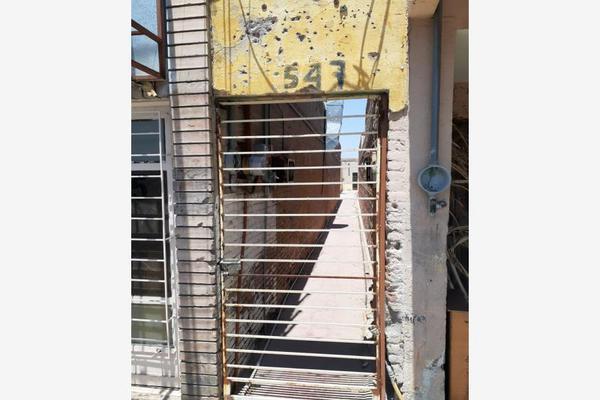 Foto de local en venta en mariano lopez ortiz 545, torreón centro, torreón, coahuila de zaragoza, 8850585 No. 04