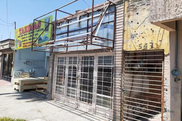 Foto de local en venta en mariano lopez ortiz 545, torreón centro, torreón, coahuila de zaragoza, 8850585 No. 05