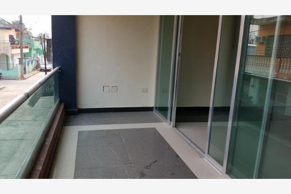 Foto de casa en venta en mariano matamoros 114, teapa centro, teapa, tabasco, 5691423 No. 01