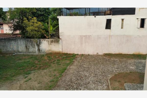 Foto de casa en venta en mariano matamoros 114, teapa centro, teapa, tabasco, 5691423 No. 10
