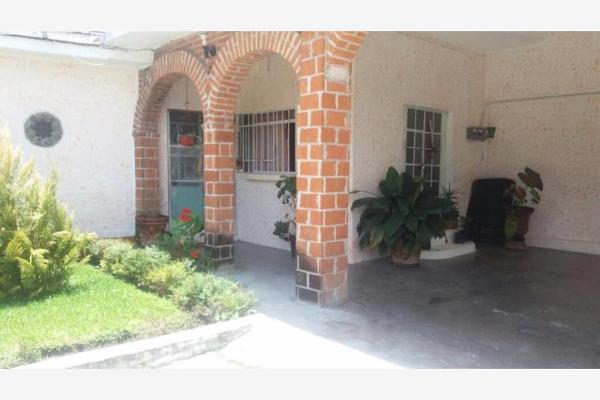 Foto de casa en venta en mariano matamoros 234, morelos, cuautla, morelos, 5308497 No. 02