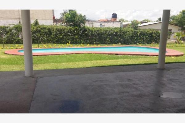 Foto de casa en venta en mariano matamoros 234, morelos, cuautla, morelos, 5308497 No. 03