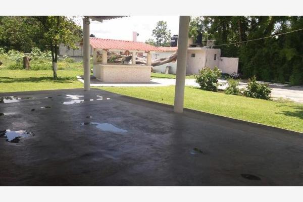 Foto de casa en venta en mariano matamoros 234, morelos, cuautla, morelos, 5308497 No. 04