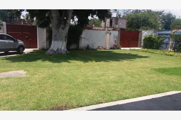 Foto de casa en venta en mariano matamoros 234, morelos, cuautla, morelos, 5308497 No. 06