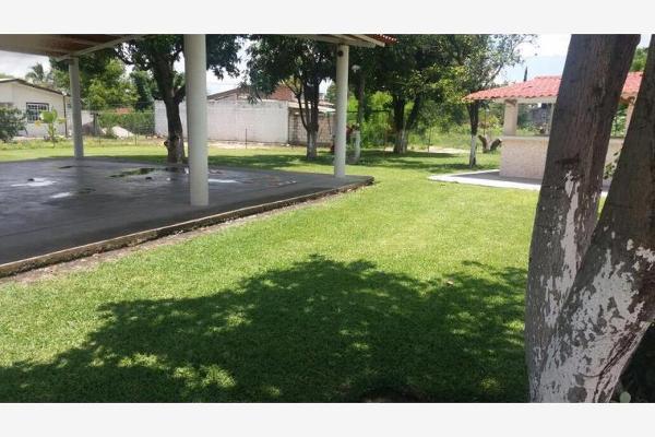 Foto de casa en venta en mariano matamoros 234, morelos, cuautla, morelos, 5308497 No. 07