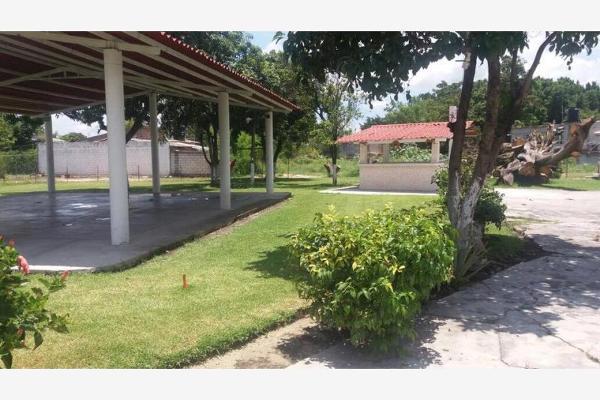 Foto de casa en venta en mariano matamoros 234, morelos, cuautla, morelos, 5308497 No. 08