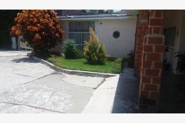 Foto de casa en venta en mariano matamoros 234, morelos, cuautla, morelos, 5308497 No. 09