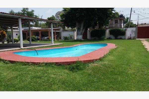 Foto de casa en venta en mariano matamoros 234, morelos, cuautla, morelos, 5308497 No. 10