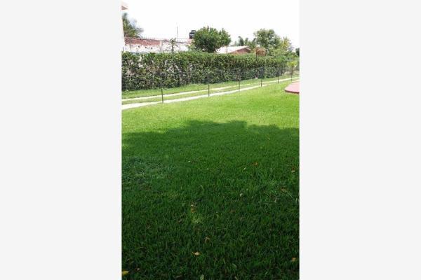 Foto de casa en venta en mariano matamoros 234, morelos, cuautla, morelos, 5308497 No. 13