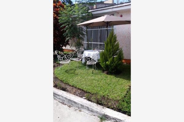 Foto de casa en venta en mariano matamoros 234, morelos, cuautla, morelos, 5308497 No. 14
