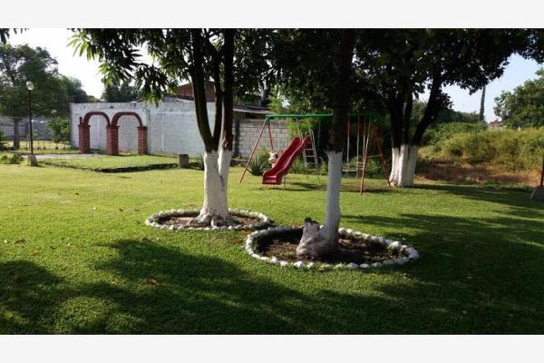Foto de casa en venta en mariano matamoros 234, morelos, cuautla, morelos, 5308497 No. 15