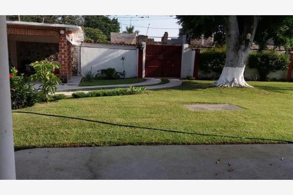 Foto de casa en venta en mariano matamoros 234, morelos, cuautla, morelos, 5308497 No. 17