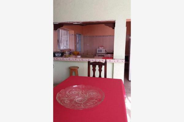 Foto de casa en venta en mariano matamoros 234, morelos, cuautla, morelos, 5308497 No. 20