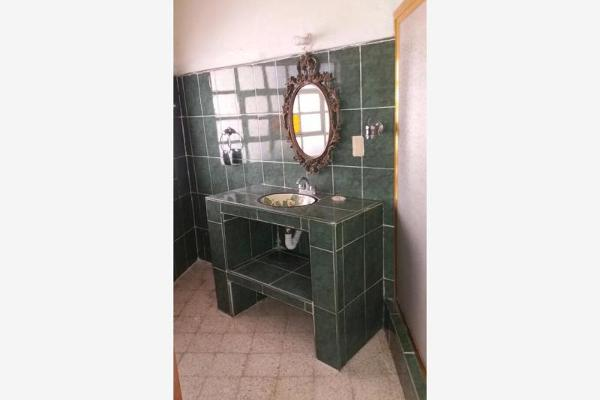 Foto de casa en venta en mariano matamoros 234, morelos, cuautla, morelos, 5308497 No. 21