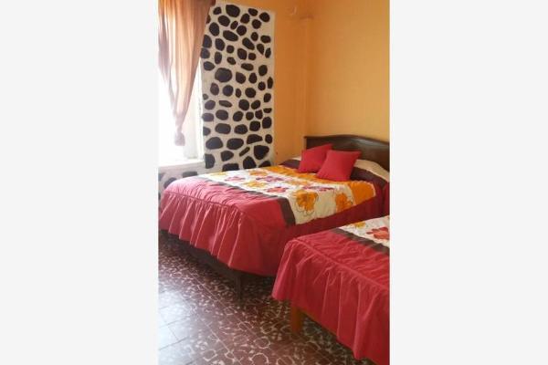 Foto de casa en venta en mariano matamoros 234, morelos, cuautla, morelos, 5308497 No. 22