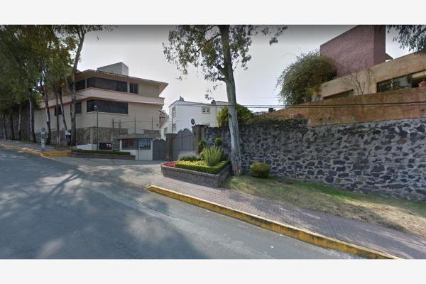 Foto de casa en venta en mariano matamoros 78, san nicolás totolapan, la magdalena contreras, df / cdmx, 6161446 No. 02
