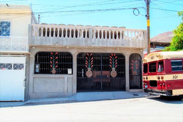 Foto de casa en venta en  , mariano matamoros (centro), tijuana, baja california, 12273239 No. 01
