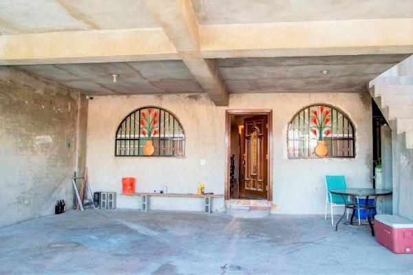 Foto de casa en venta en  , mariano matamoros (centro), tijuana, baja california, 12273239 No. 03