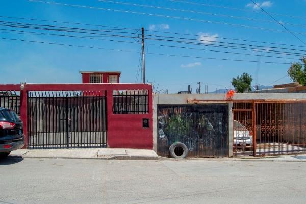 Foto de casa en venta en  , mariano matamoros (centro), tijuana, baja california, 12273239 No. 26
