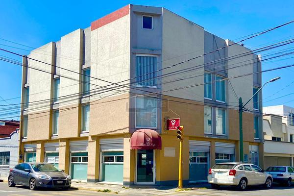 Foto de edificio en venta en mariano matamoros , francisco murguía el ranchito, toluca, méxico, 0 No. 01