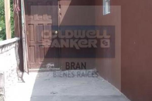 Foto de casa en venta en mariano matamoros , guadalupe victoria, matamoros, tamaulipas, 4009141 No. 05