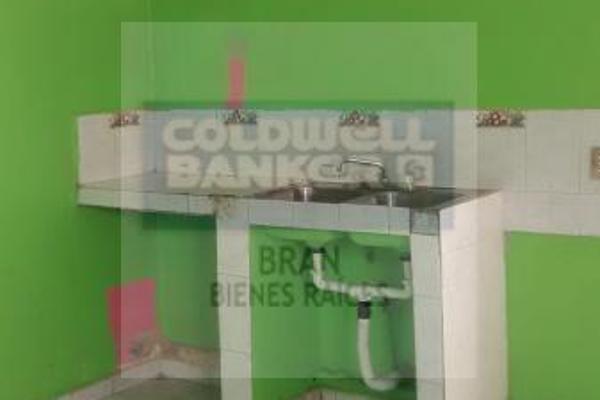 Foto de casa en venta en mariano matamoros , guadalupe victoria, matamoros, tamaulipas, 4009141 No. 06