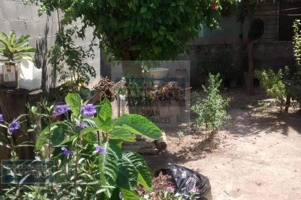 Foto de casa en venta en mariano matamoros , guadalupe victoria, matamoros, tamaulipas, 4009141 No. 07