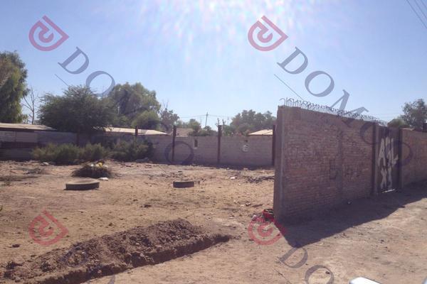 Foto de terreno habitacional en venta en mariano matamoros , mariano abasolo, mexicali, baja california, 5855957 No. 01