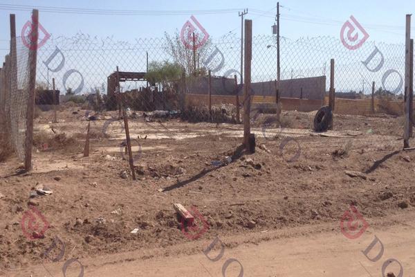 Foto de terreno habitacional en venta en mariano matamoros , mariano abasolo, mexicali, baja california, 5855957 No. 02