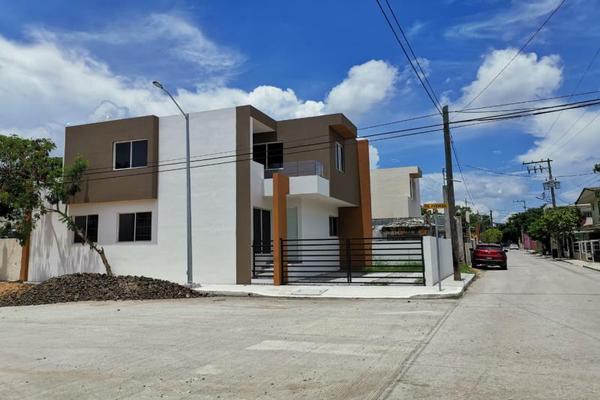 Foto de casa en venta en mariano otero 313, laguna de la puerta, tampico, tamaulipas, 18637037 No. 02