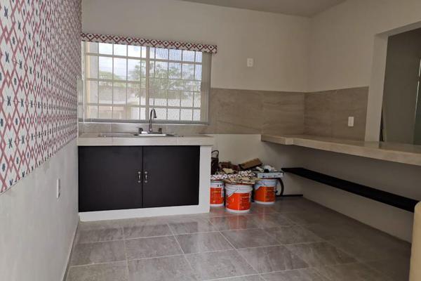 Foto de casa en venta en mariano otero 313, laguna de la puerta, tampico, tamaulipas, 18637037 No. 05
