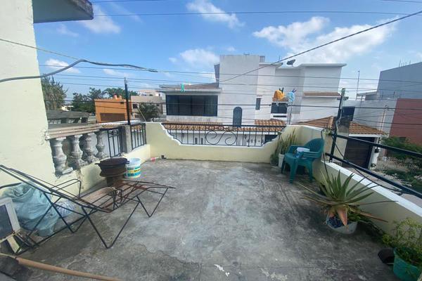 Foto de casa en venta en mariano otero 408, laguna de la puerta, tampico, tamaulipas, 0 No. 07